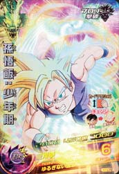 DRAGON BALL HEROES H7-CP2
