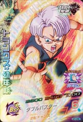 DRAGON BALL HEROES H7-CP6