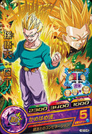 DRAGON BALL HEROES HGD10-49