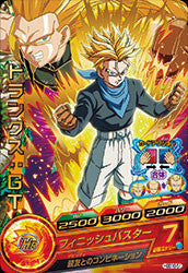 DRAGON BALL HEROES HGD10-51