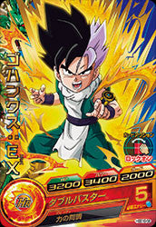 DRAGON BALL HEROES HGD10-58