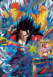 DRAGON BALL HEROES HGD9-CP2