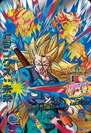 DRAGON BALL HEROES HGD9-CP4