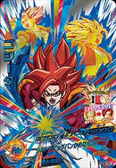 DRAGON BALL HEROES HGD9-CP5