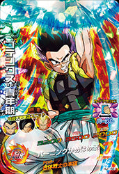 DRAGON BALL HEROES HJ1-56