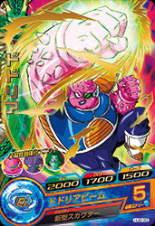 DRAGON BALL HEROES HJ2-33