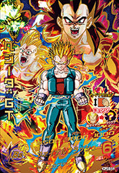 DRAGON BALL HEROES HJ4-55