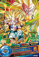 DRAGON BALL HEROES HJ8-37