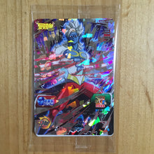 SUPER DRAGON BALL HEROES set SUPSJ-01 / 02 / 03 in blister