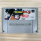 SUPER FAMICOM - DRAGON BALL Z Super Gokuden Kakuseihen - Soft only