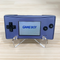 Nintendo GAME BOY MICRO Blue Maker End of production