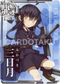KanColle Arcade [Common] No.037 Mikazuki Arcade game card