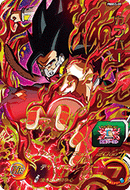 SUPER DRAGON BALL HEROES PBBS5-09 Cunber