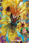 SUPER DRAGON BALL HEROES PBBS5-10 Gohanks : Xeno
