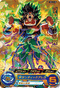 SUPER DRAGON BALL HEROES PSES11-08 Broly : BR