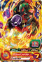 SUPER DRAGON BALL HEROES PUMS3-04 with golden