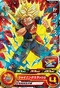 SUPER DRAGON BALL HEROES PUMS7-04 Trunks : Mirai