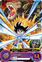 SUPER DRAGON BALL HEROES SH3-11 Son Goku : Shounenki