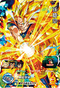 SUPER DRAGON BALL HEROES SH3-14 Son Goku