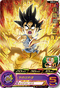 SUPER DRAGON BALL HEROES SH3-41 Son Goku : GT