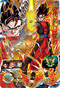 SUPER DRAGON BALL HEROES SH3-49 Vegetto : Xeno