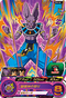 SUPER DRAGON BALL HEROES SH4-34 Beerus
