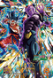 SUPER DRAGON BALL HEROES UM11-055 Hit