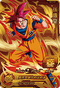 SUPER DRAGON BALL HEROES UM11-CP1 Son Goku