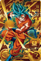 SUPER DRAGON BALL HEROES UM11-CP3 Son Goku