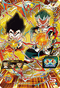 SUPER DRAGON BALL HEROES UM11-GCP3 Jackie Chun