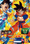 SUPER DRAGON BALL HEROES UM2-030 Son Goku