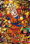 SUPER DRAGON BALL HEROES UM2-031 CP Son Goku