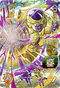 SUPER DRAGON BALL HEROES UM4-CP4 Golden Frieza