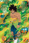 SUPER DRAGON BALL HEROES UM5-MCP20 Broly : BR