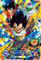SUPER DRAGON BALL HEROES UM6-023 Vegeta