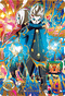SUPER DRAGON BALL HEROES UM6-047 Oren