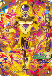 SUPER DRAGON BALL HEROES UM6-066 Golden Frieza : BR
