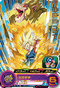 SUPER DRAGON BALL HEROES UM9-023 Son Goku : GT