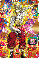 SUPER DRAGON BALL HEROES UM9-060 Super Hearts