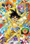 SUPER DRAGON BALL HEROES UMP-68 Son Goku : GT