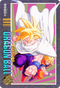DRAGON BALL Z Visual Adventure 219 Son Gohan and Son Goku BANDAI 1995