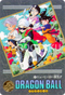 DRAGON BALL Z Visual Adventure 227 Trunks, Son Gohan, Videl, Son Goten
