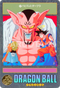 DRAGON BALL Z Visual Adventure 241 Babidi, Majin Dabura, Son Goku BANDAI 1995