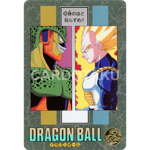 DRAGON BALL Z Visual Adventure 265
