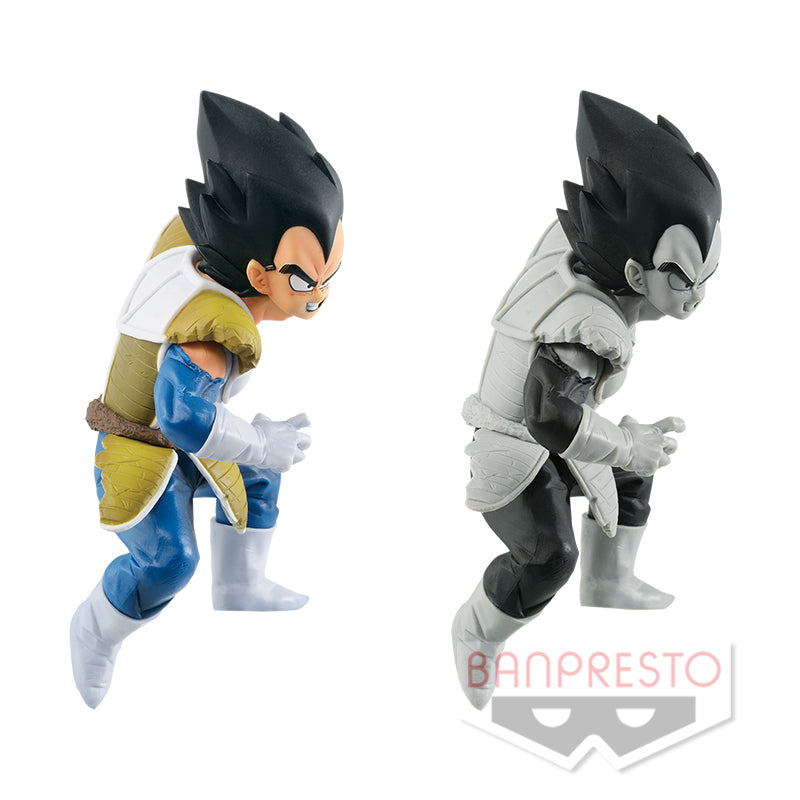 DRAGON BALL Z BANPRESTO WORLD FIGURE COLOSSEUM 造形天下一武道会2 其之三 VEGETA Color ver.