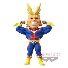 MY HERO ACADEMIA World Collectable Figure vol.1 All Might