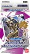 DIGIMON CARD GAME Stater Deck Venom Violet【ST-6】