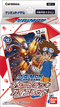DIGIMON CARD GAME Stater Deck Gaia Red【ST-1】
