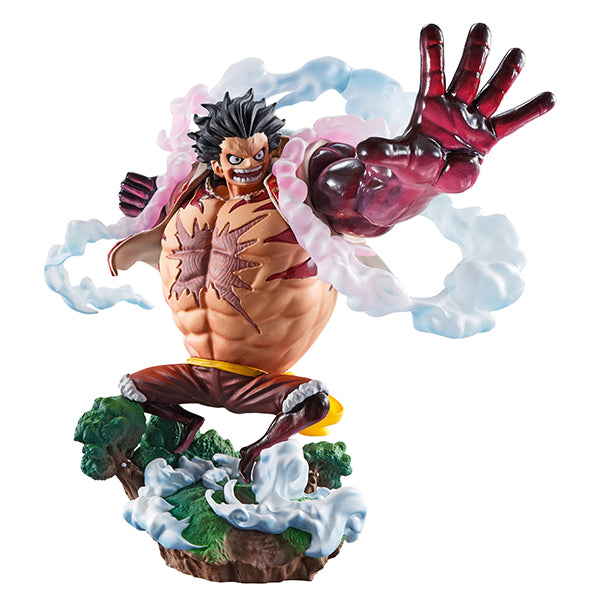 ONE PIECE LOGBOX RE BIRTH Whole cake island