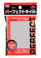 KMC CARD BARRIER PERFECT SIZE 64 x 89 mm / 100